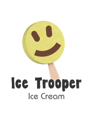 Ice Trooper Ice cream